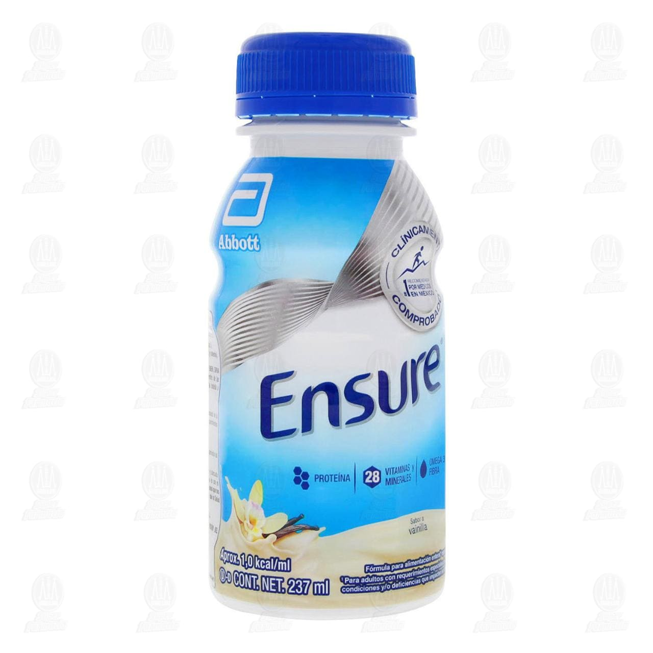 Ensure Regular Vainilla Botella 237ml