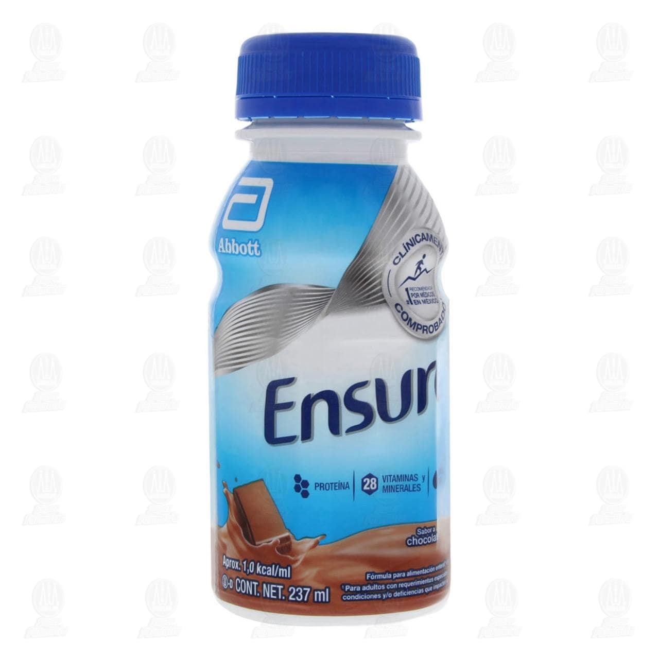 Ensure Regular ChocolateBotella 237ml