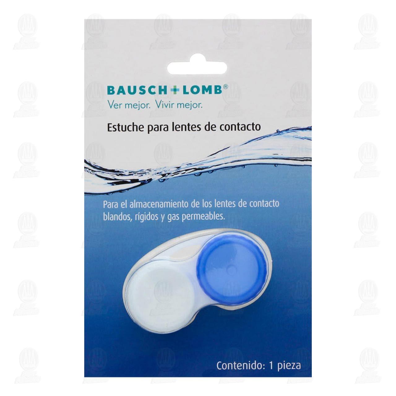 Comprar Renu Estuche Lentes de Contacto, 1pz. en Farmacias Guadalajara