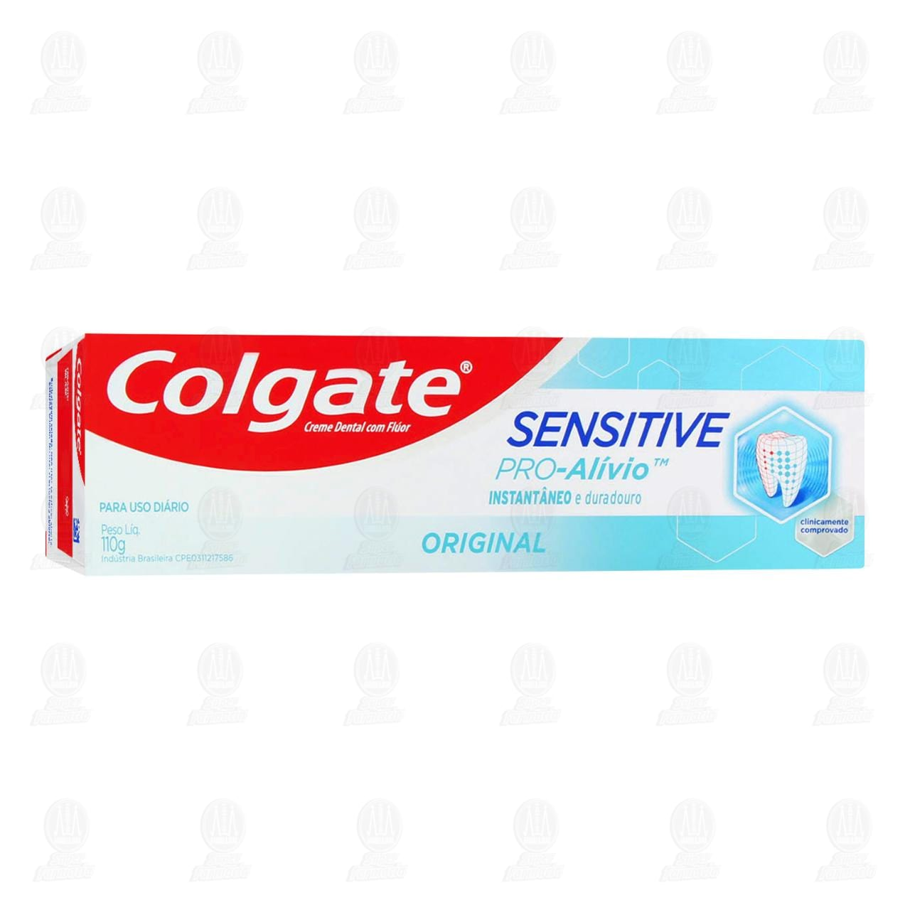 Comprar Pasta Dental Colgate Sensitive Pro-Alivio Original, 75 ml. en Farmacias Guadalajara