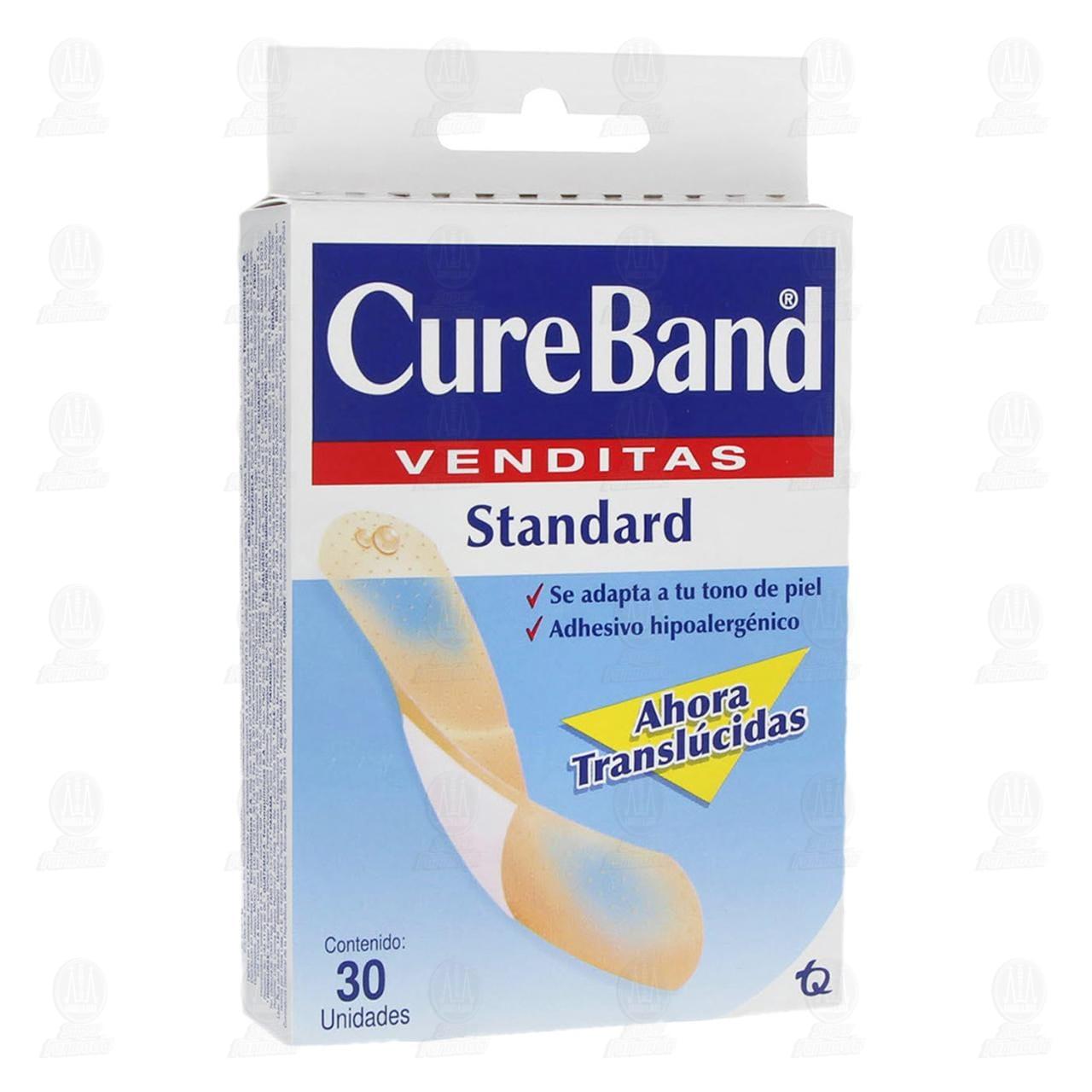 Vendita CureBand Standard 30 Piezas