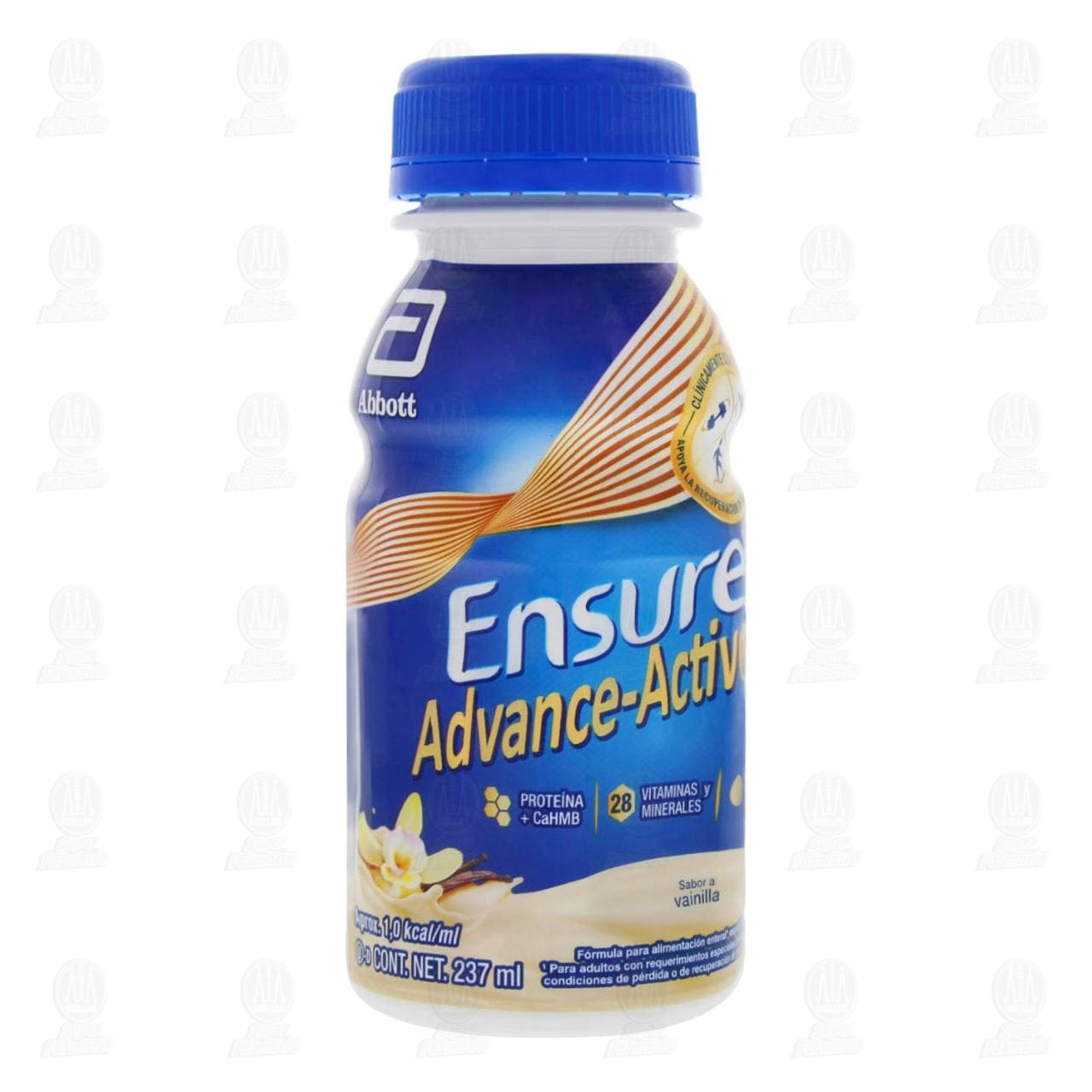 Ensure Advance Vainilla 237ml