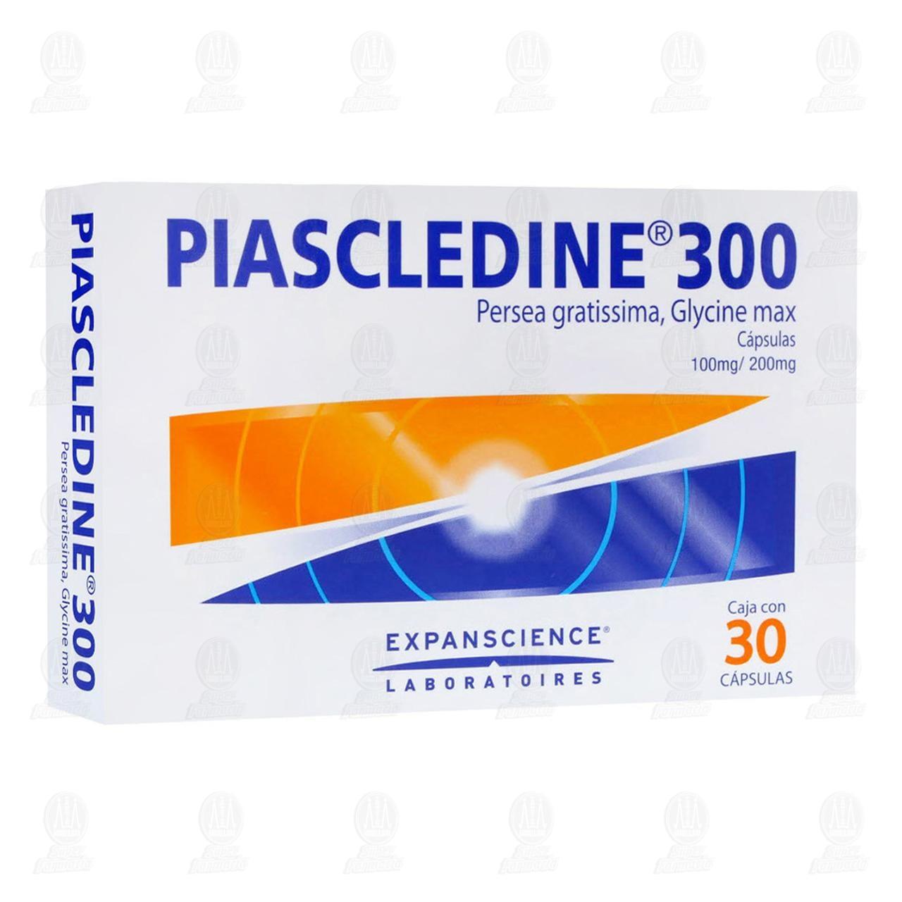 Piascledine 300 con 30 Cápsulas