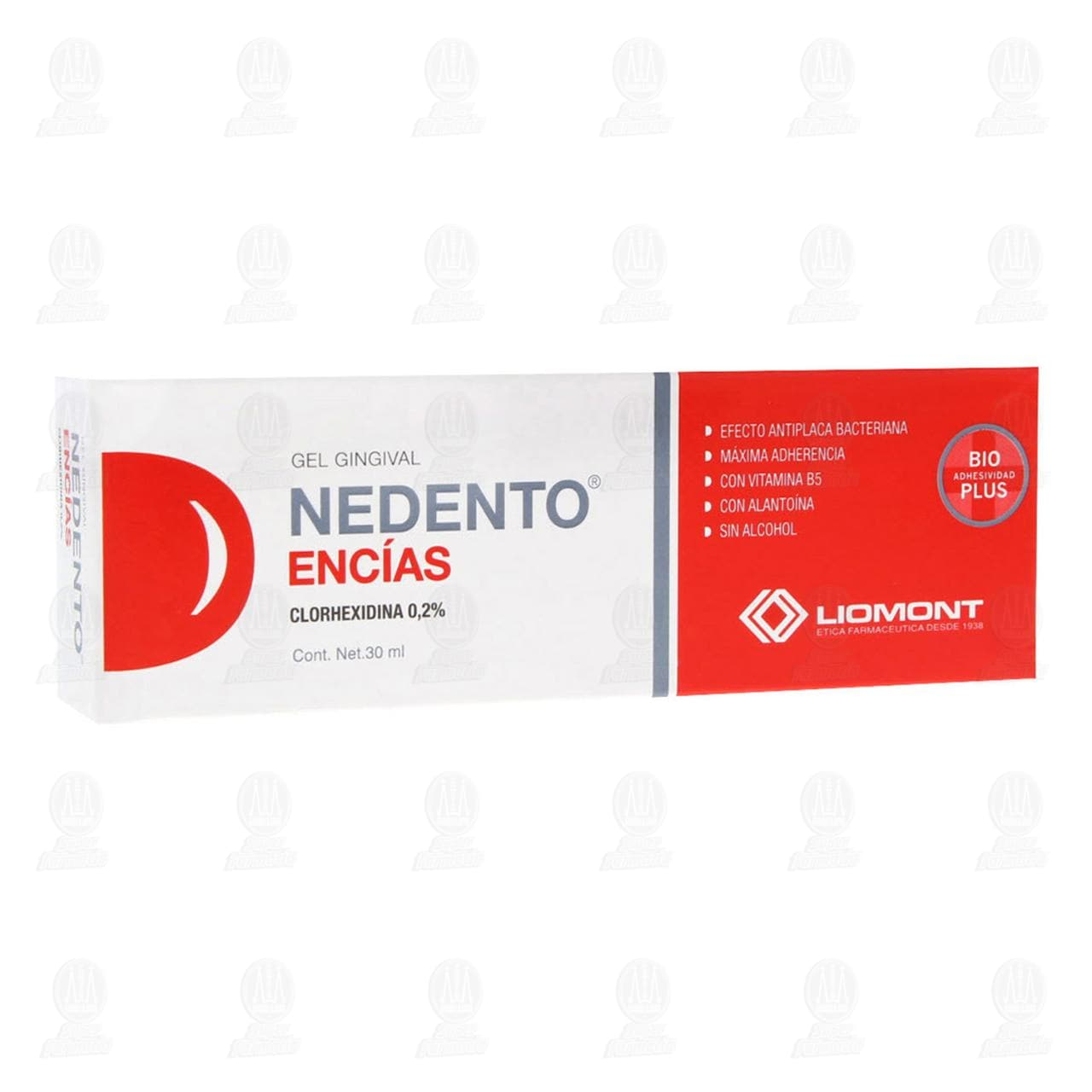 Nedento Encías Gel Gingival 30ml