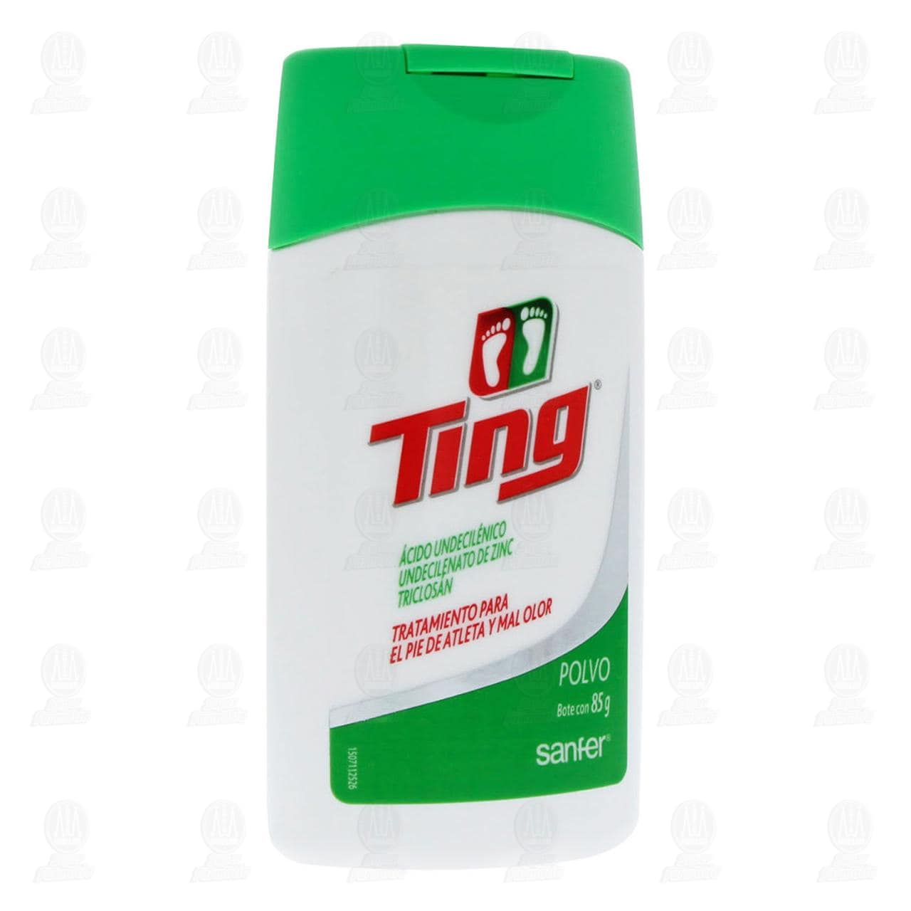 Comprar Ting 85gr Polvo en Farmacias Guadalajara