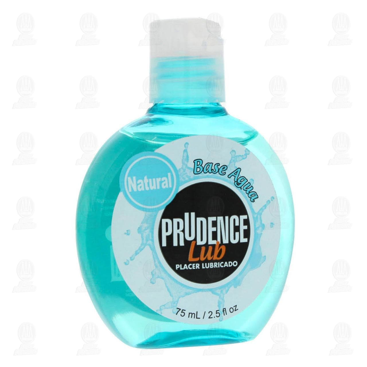 Prudence Lubricante Íntimo Natural 75ml