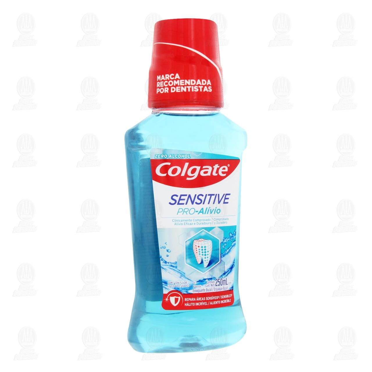 Comprar Enjuague Bucal Colgate Sensitive Pro-Alivio, 250 ml. en Farmacias Guadalajara