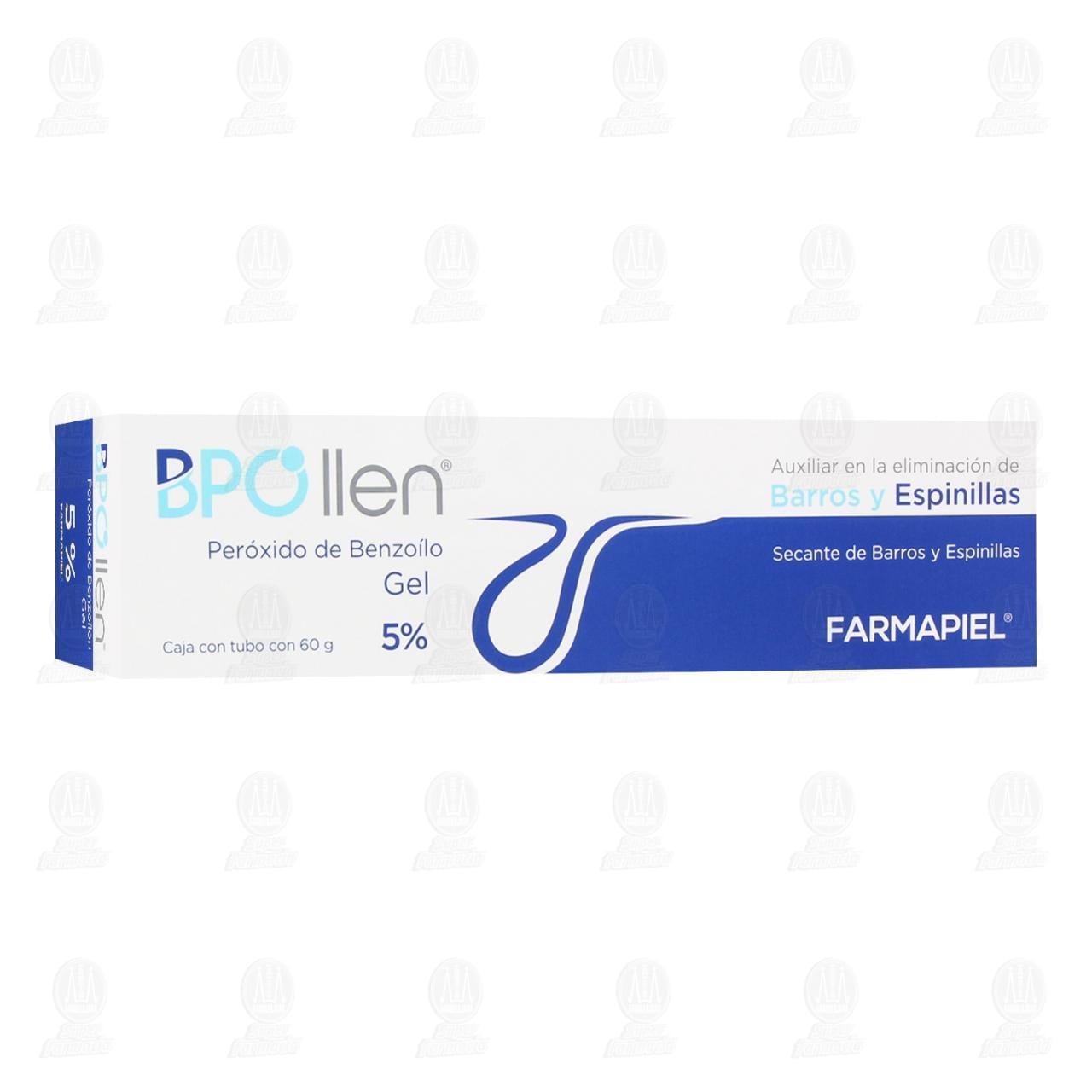 Comprar BPOllen Gel 5%,60 gr. en Farmacias Guadalajara