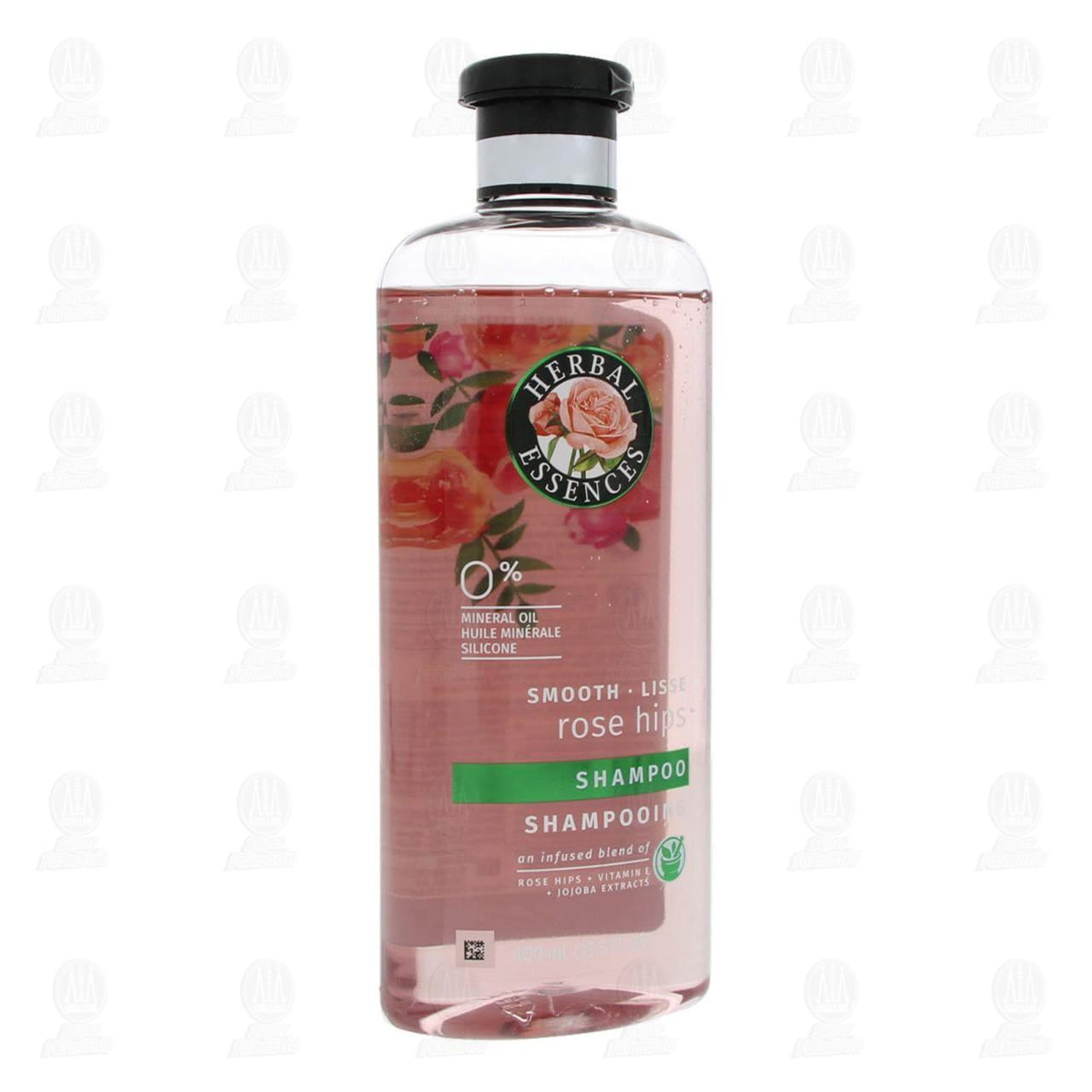 Shampoo Herbal Essences Classic Smooth, 400 ml.
