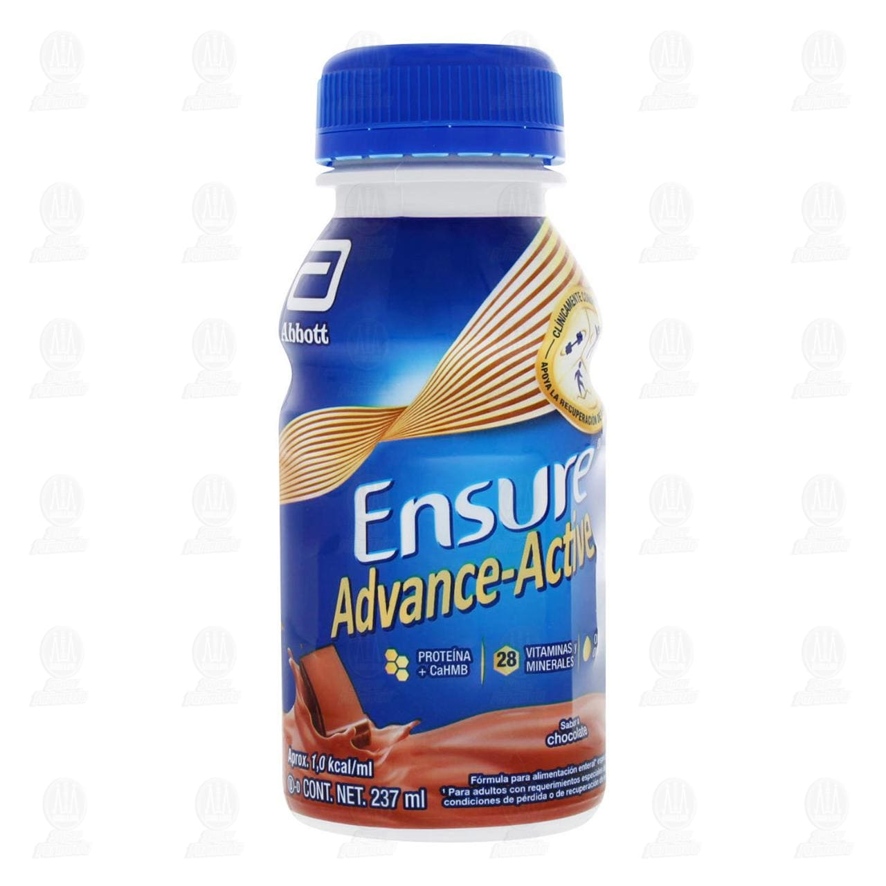 Ensure Advance Chocolate 237ml