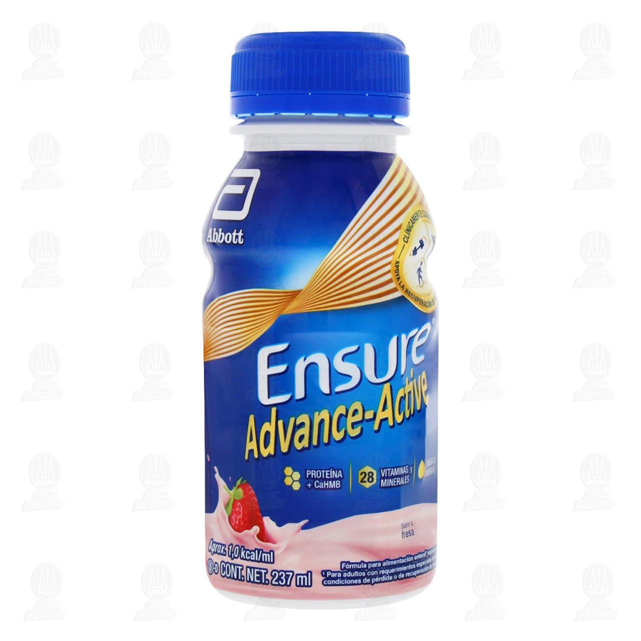 Ensure Advance Fresa 237ml