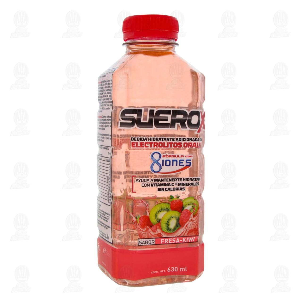 Comprar Suerox Fresa Kiwi 630ml en Farmacias Guadalajara