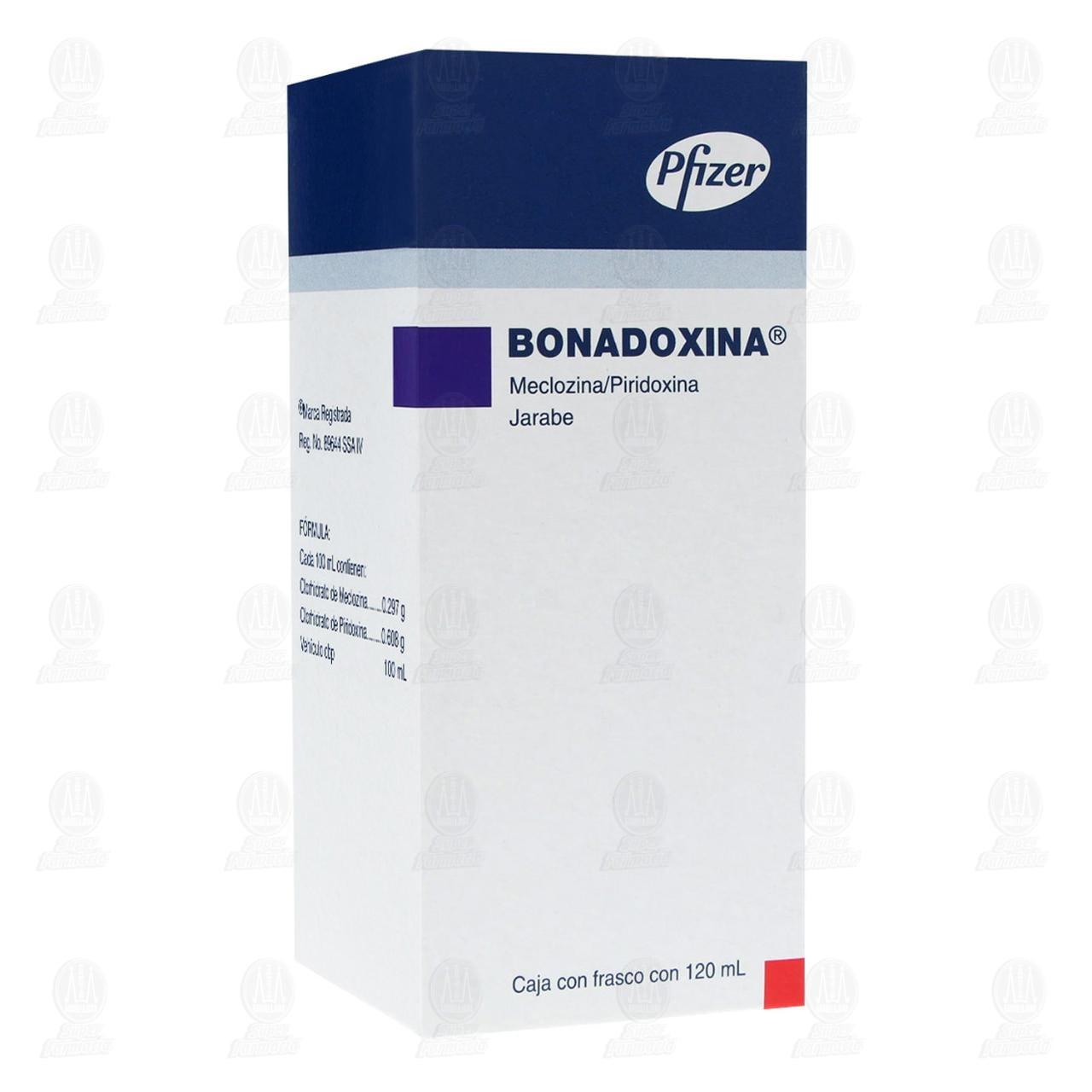 Bonadoxina Jarabe 120ml