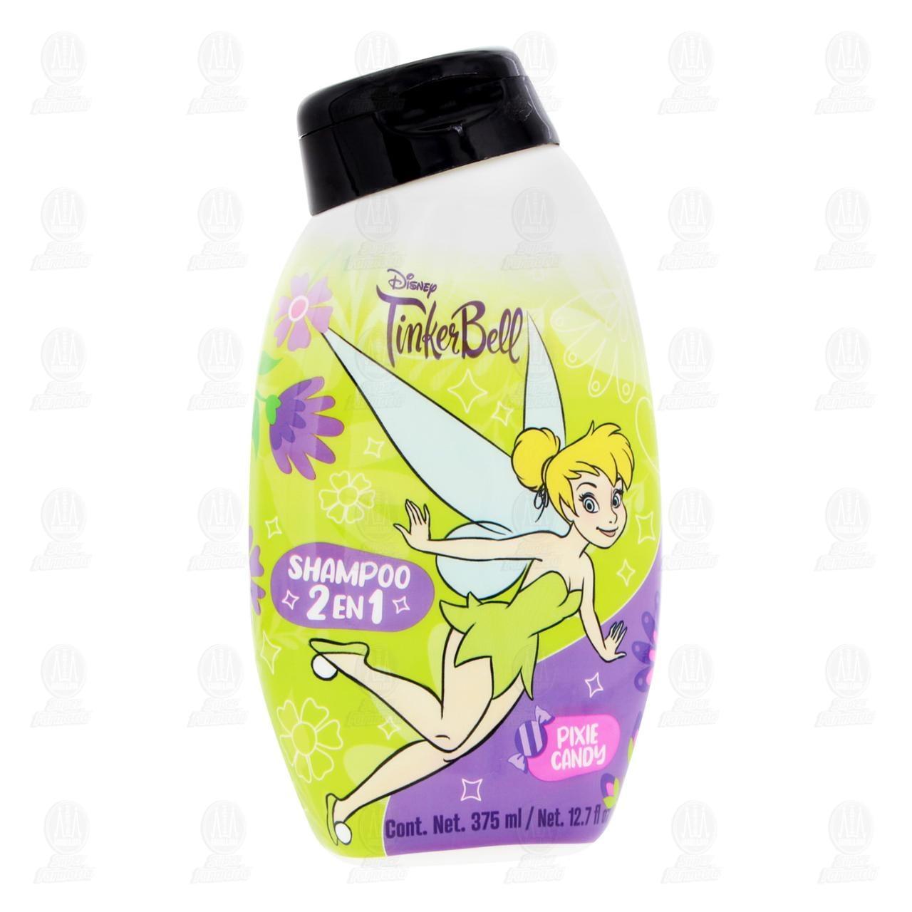 Comprar Shampoo Disney Emoji Candy, 375 ml. en Farmacias Guadalajara