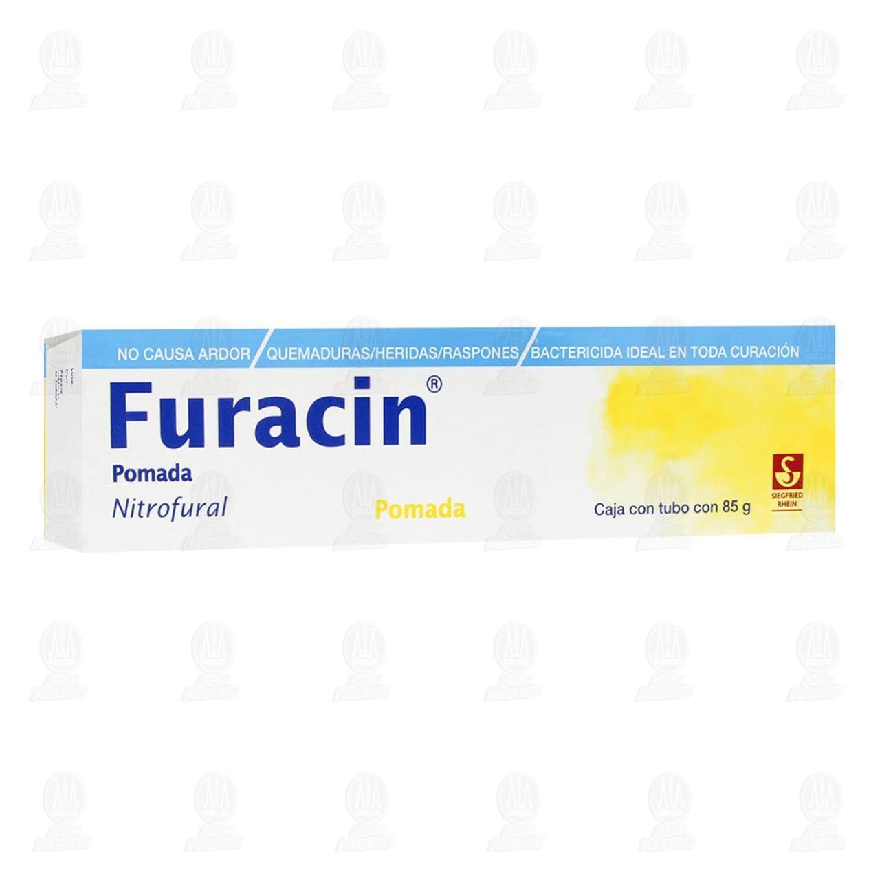 Furacin 85gr Pomada