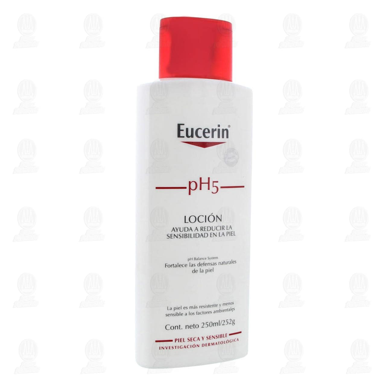 Ph5 Eucerin 250ml Crema