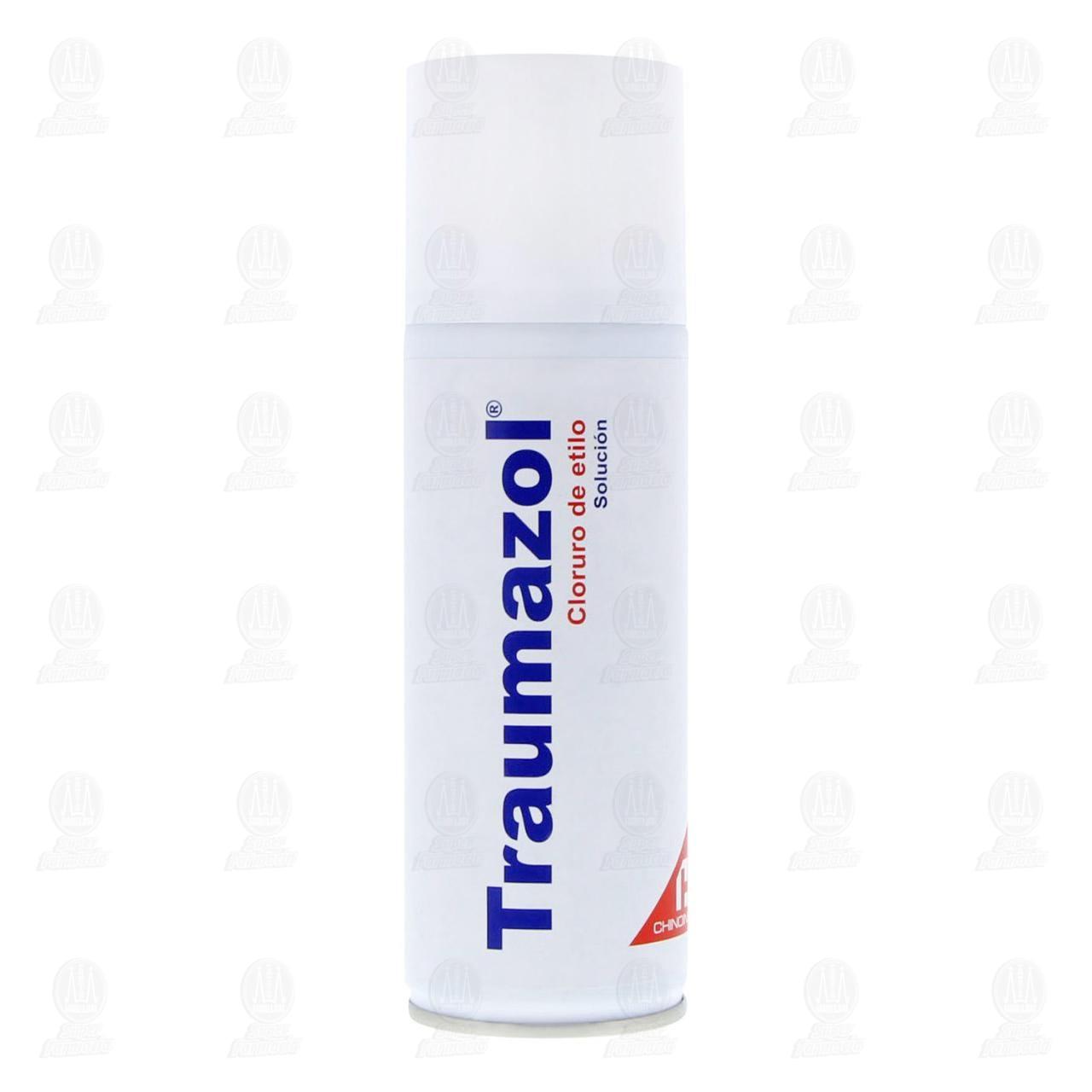 Comprar Traumazol 175ml Solución en Farmacias Guadalajara