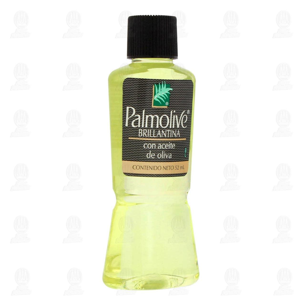 Comprar Brillantina Palmolive Aceite de Oliva, 52 ml. en Farmacias Guadalajara