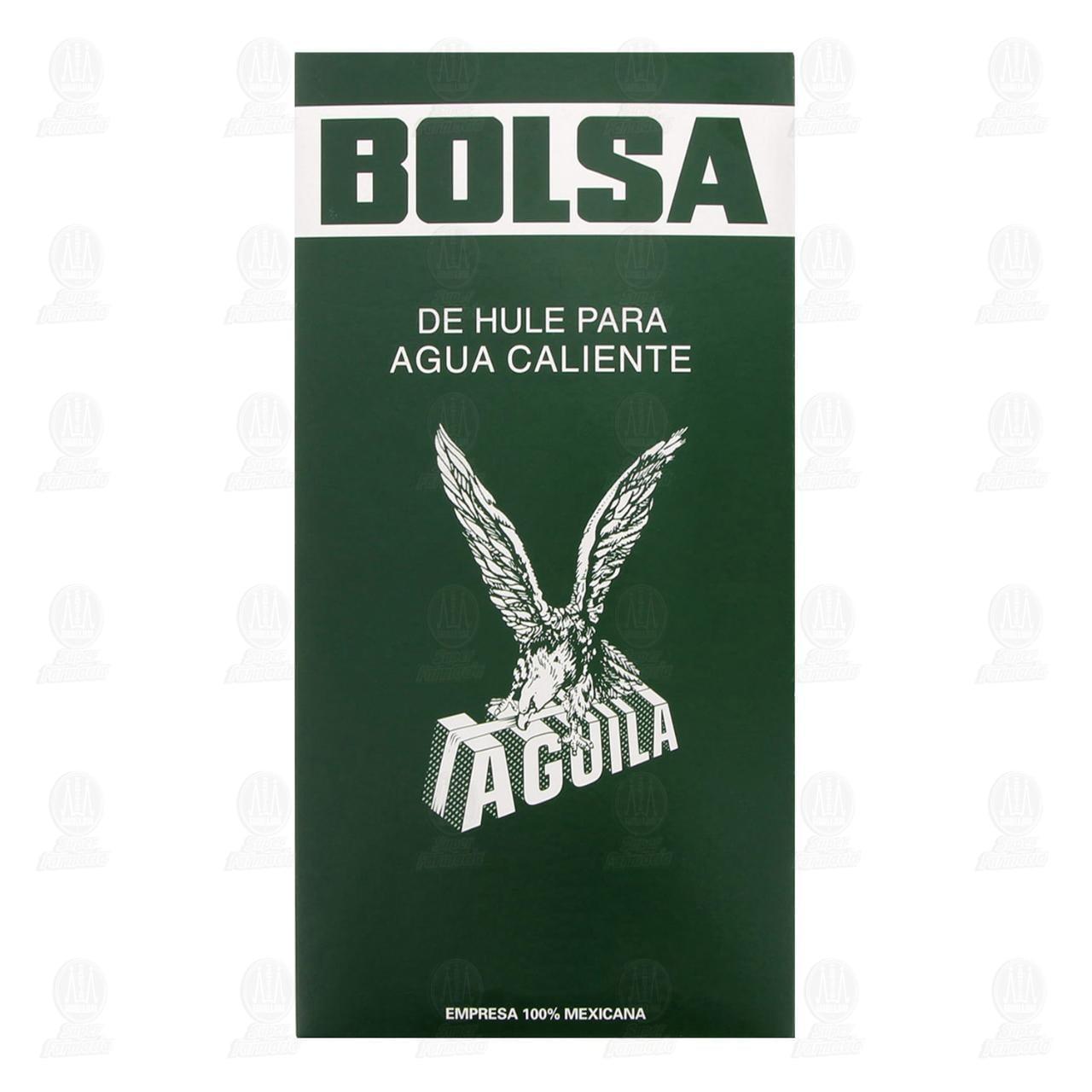 Comprar Bolsa de Hule Águila para Agua Caliente en Farmacias Guadalajara