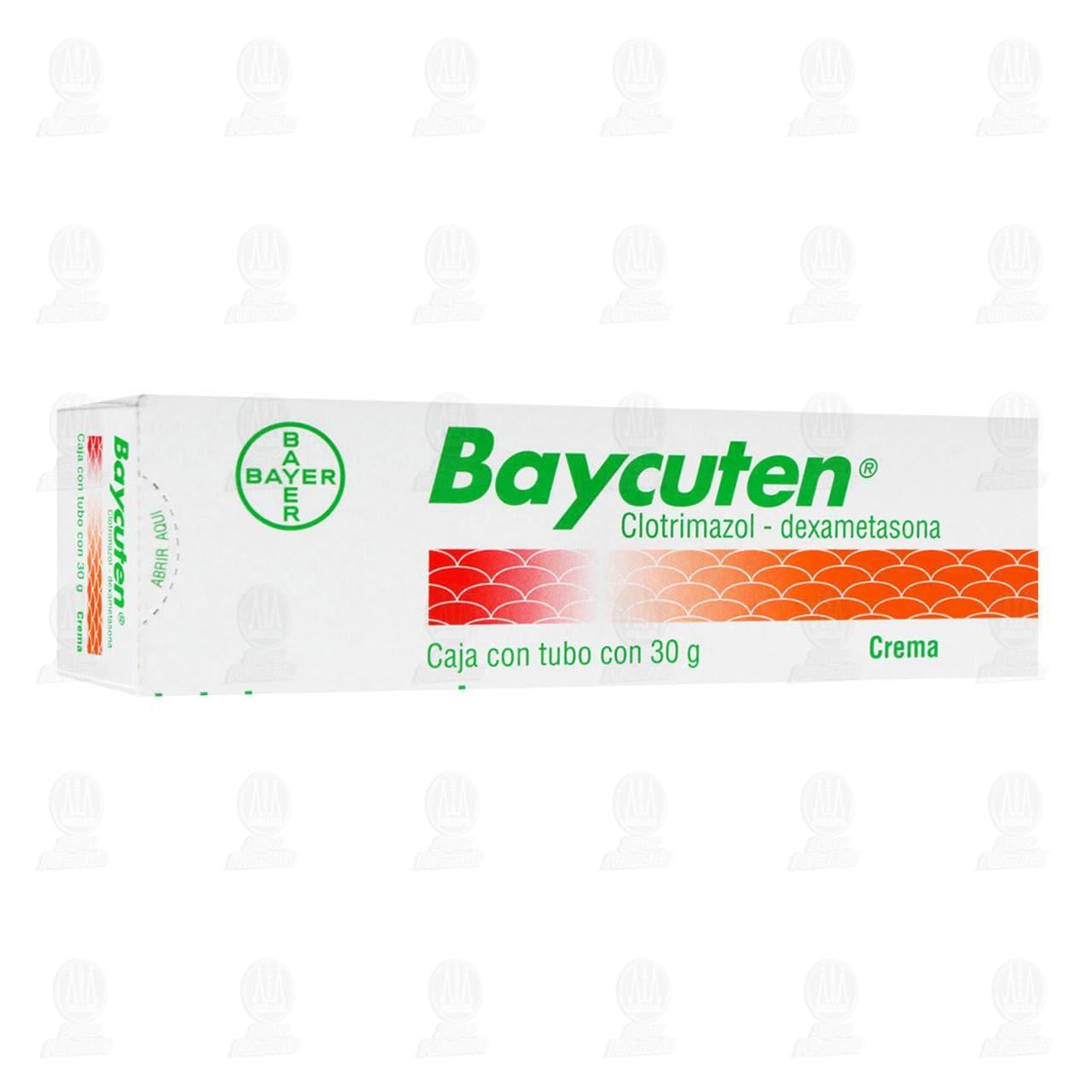 Baycuten 30gr Crema