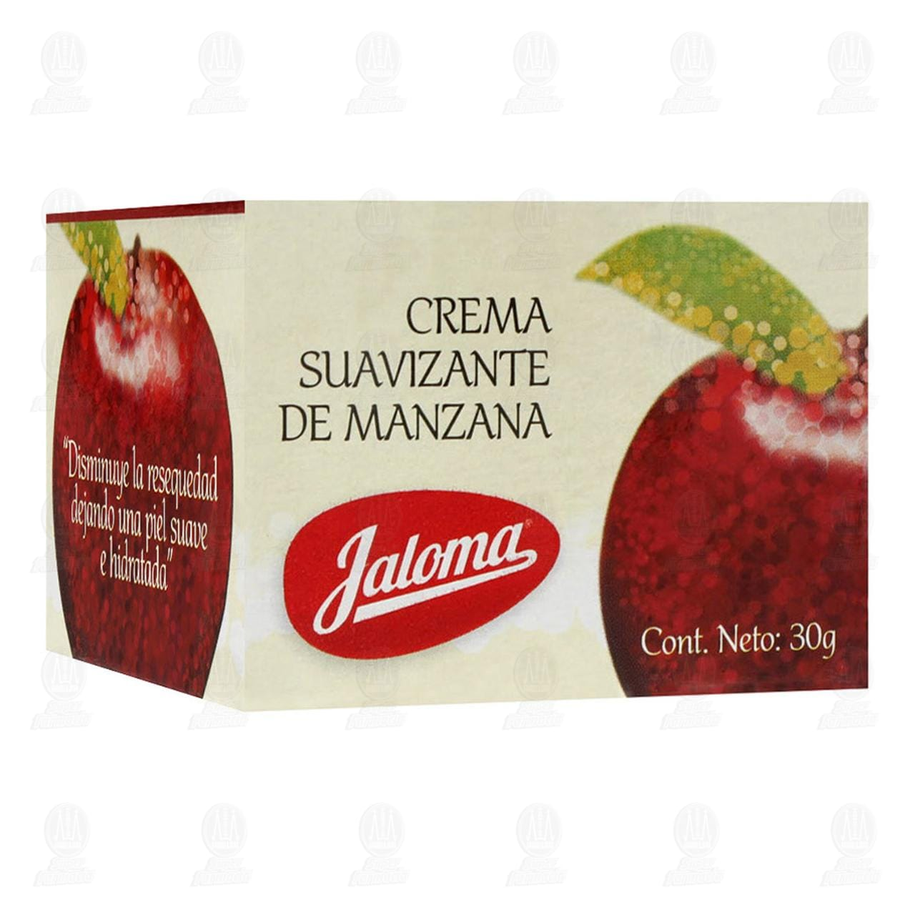Comprar Crema Manzana Jaloma 30gr Tarro en Farmacias Guadalajara