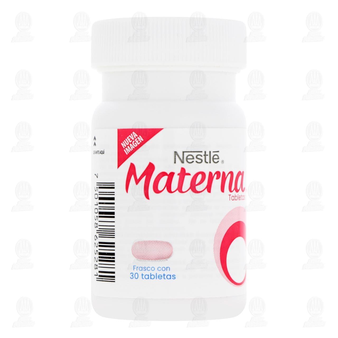 Materna 1.6 30 Tabletas