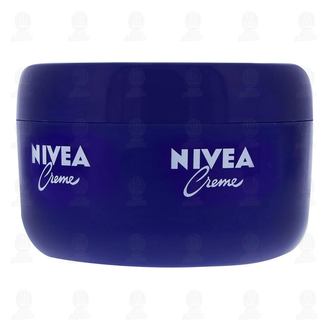 Crema Humectante Nivea para Toda la Familia, 500 ml.