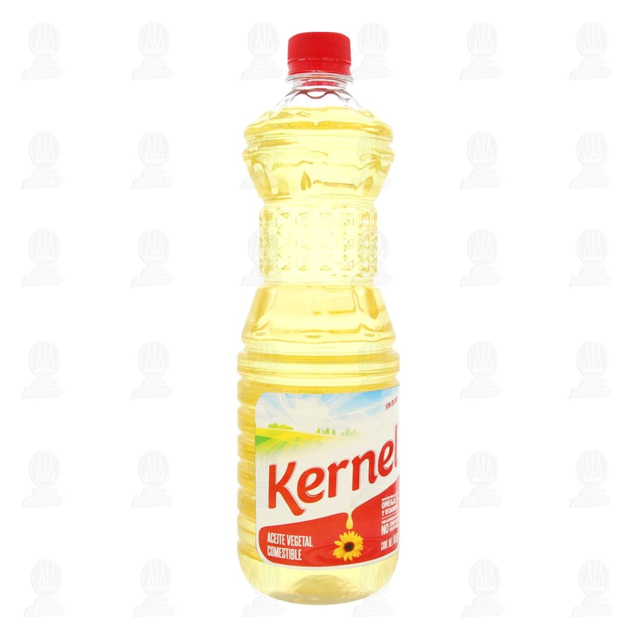 Aceite Comestible Kernel, 900 ml.