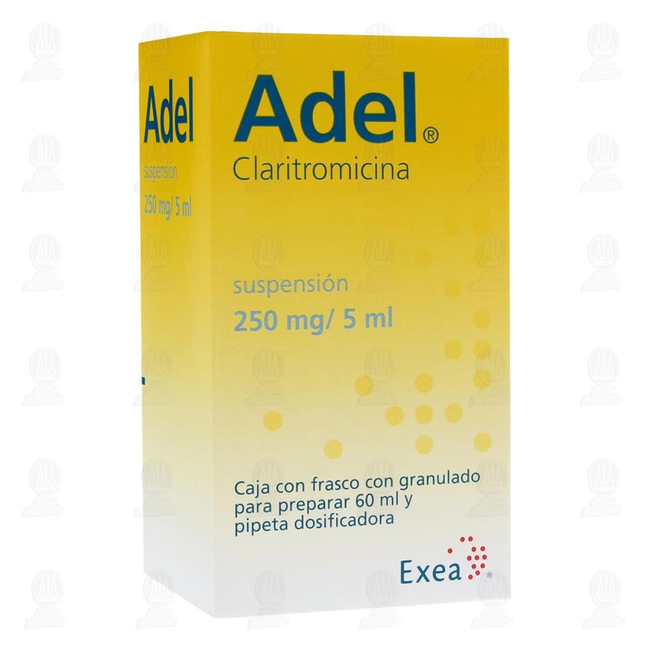 Adel Suspension 250mg