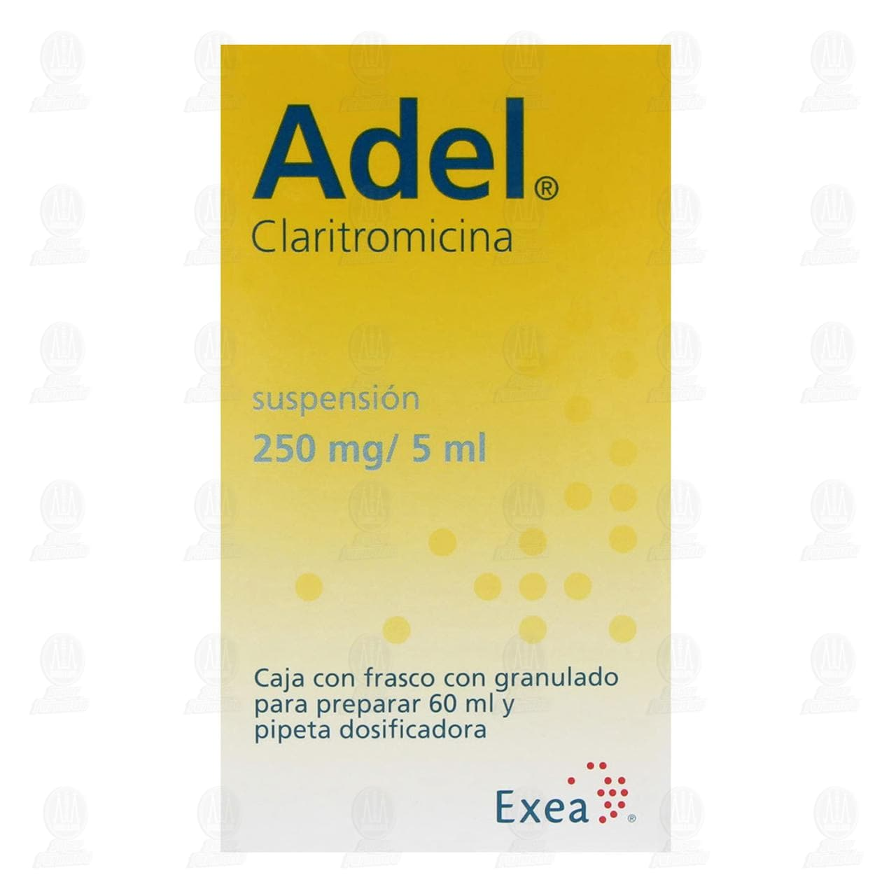 Adel Suspension 250mg