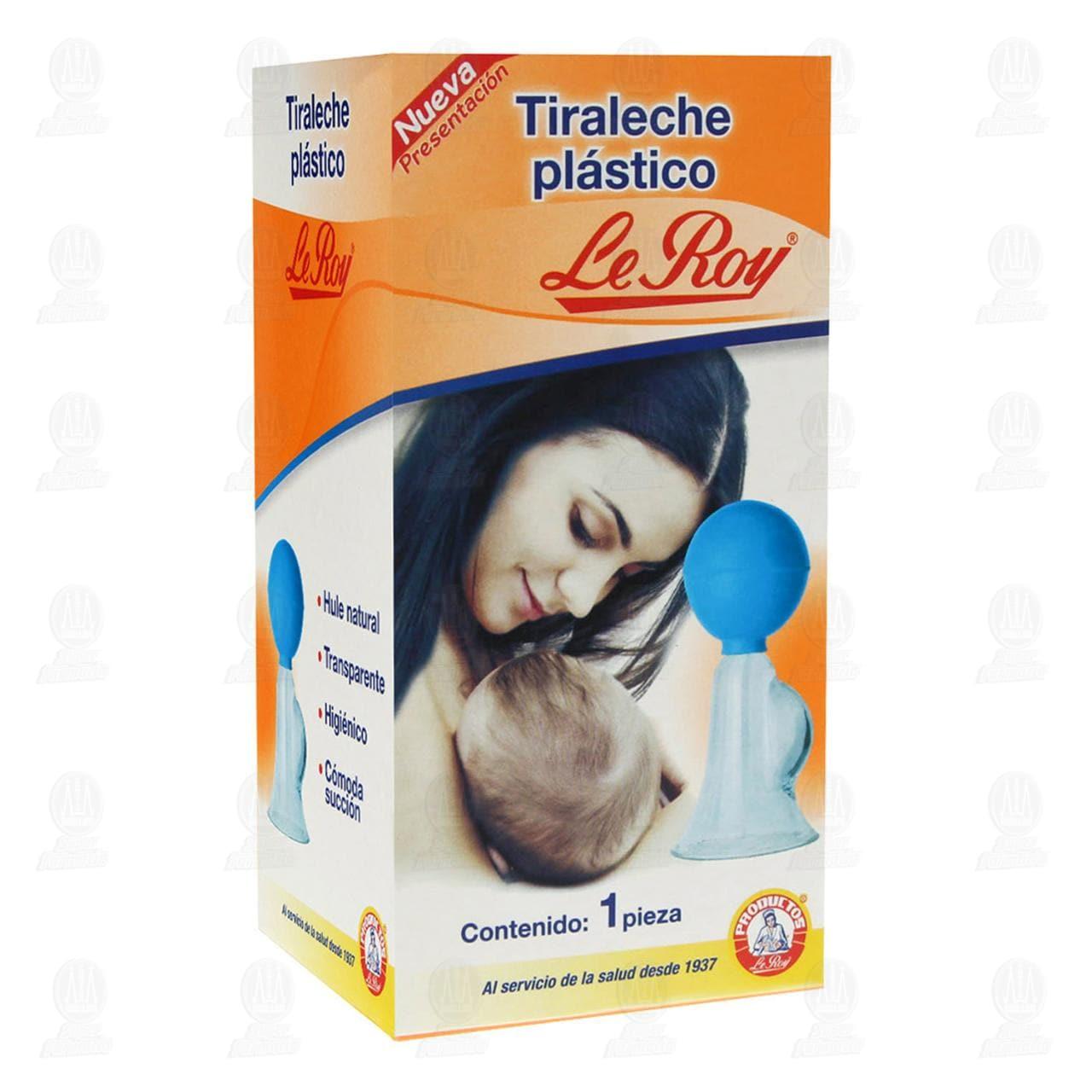 Comprar Tiraleche Plastico Le Roy, 1 pz. en Farmacias Guadalajara