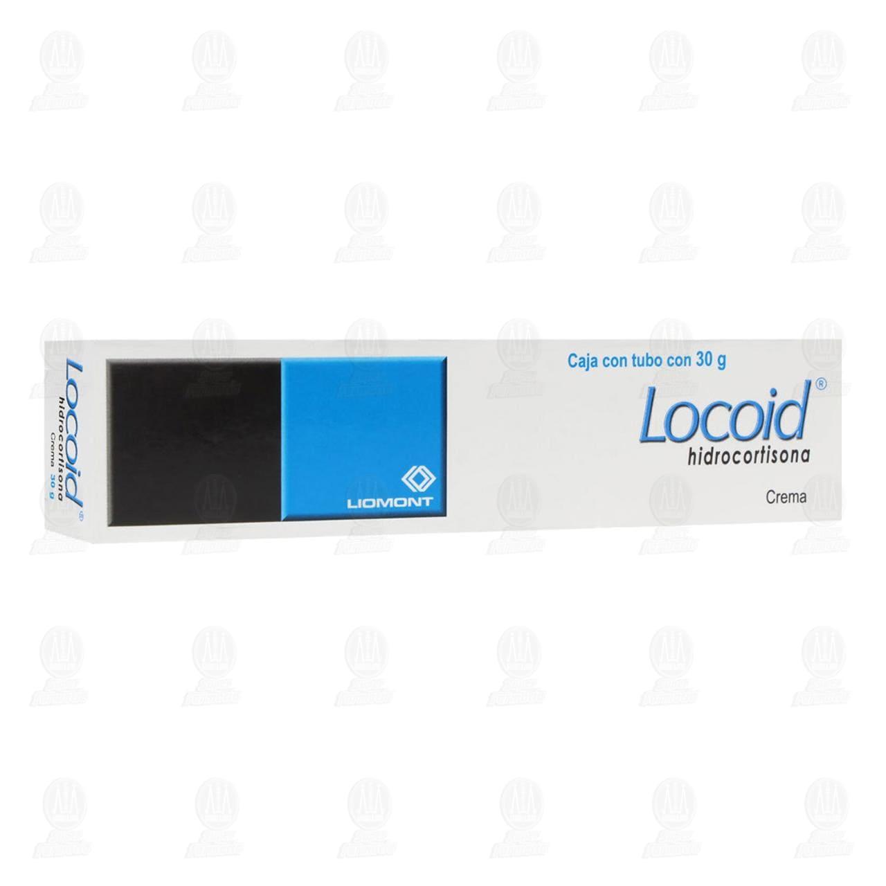 Comprar Locoid 30gr Crema en Farmacias Guadalajara