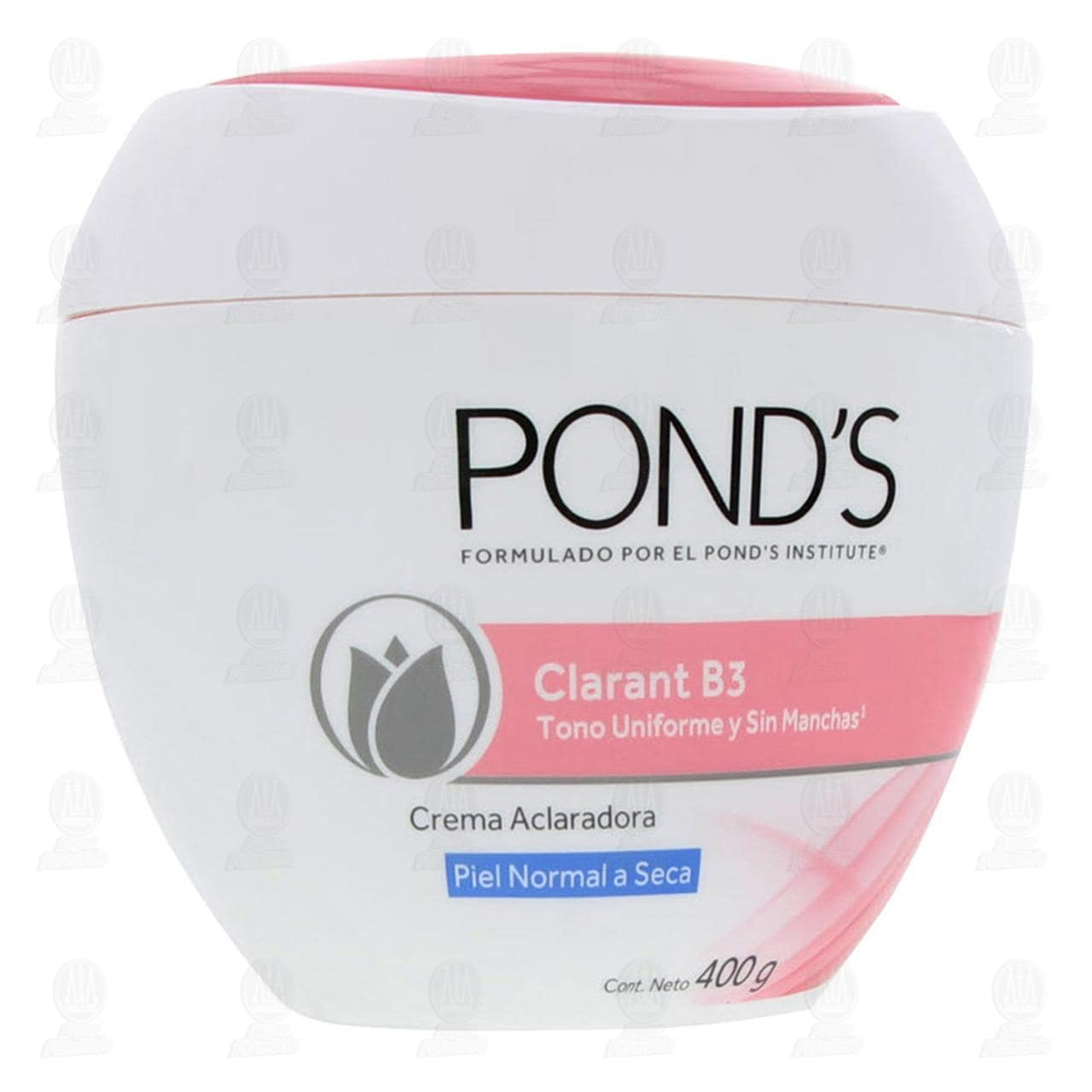 Comprar Crema Facial Pond's Clarant B3 para Piel Normal a Seca, 400 gr. en Farmacias Guadalajara