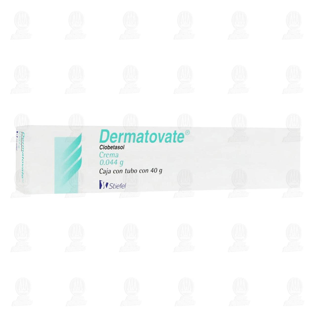 Comprar Dermatovate 40gr Crema en Farmacias Guadalajara